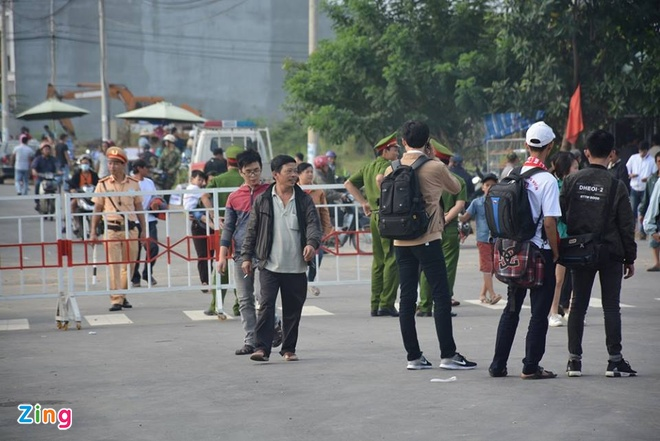Tran Da Nang vs HAGL anh 8