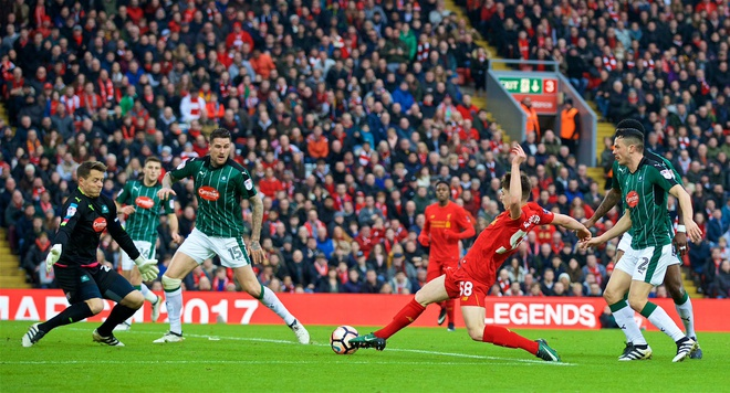 Tuong thuat Liverpool vs Plymouth anh 16