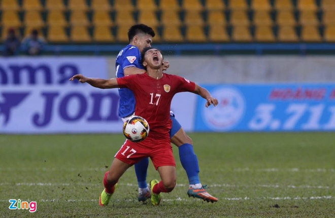 Tuong thuat CLB Quang Ninh vs CLB TP.HCM anh 16