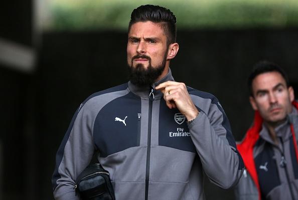 Giroud va Sanchez ghi ban, Arsenal thang Swansea 4-0 hinh anh 13