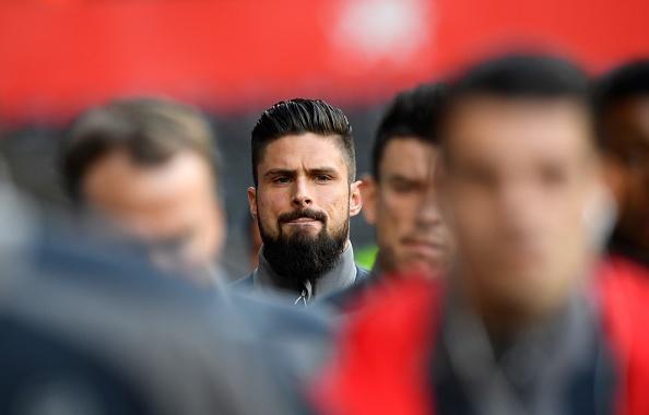 Giroud va Sanchez ghi ban, Arsenal thang Swansea 4-0 hinh anh 15