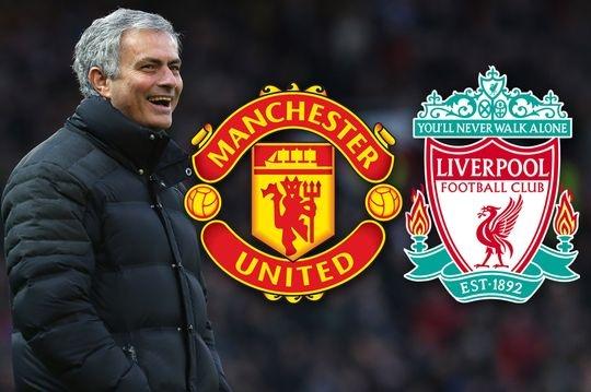 Jose Mourinho: 'MU vi dai hon Liverpool' hinh anh 1