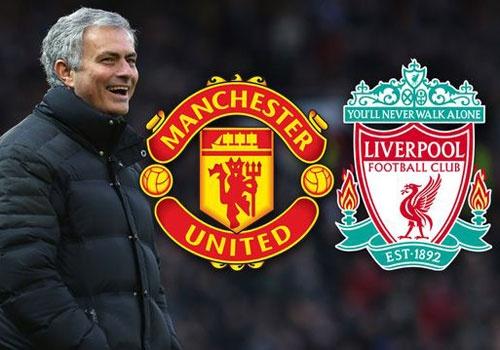 Jose Mourinho: 'MU vi dai hon Liverpool' hinh anh