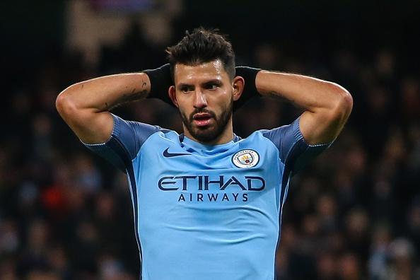 Dan truoc 2 ban, Man City van khong the thang Tottenham hinh anh
