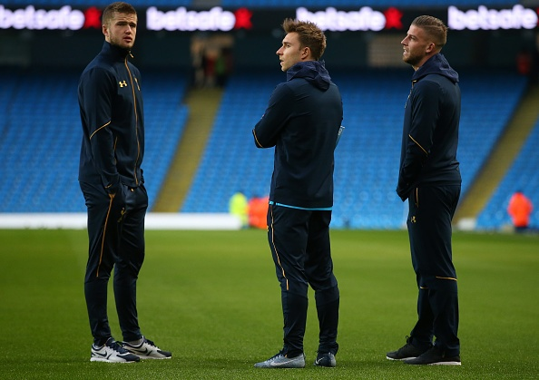 Dan truoc 2 ban, Man City van khong the thang Tottenham hinh anh 8