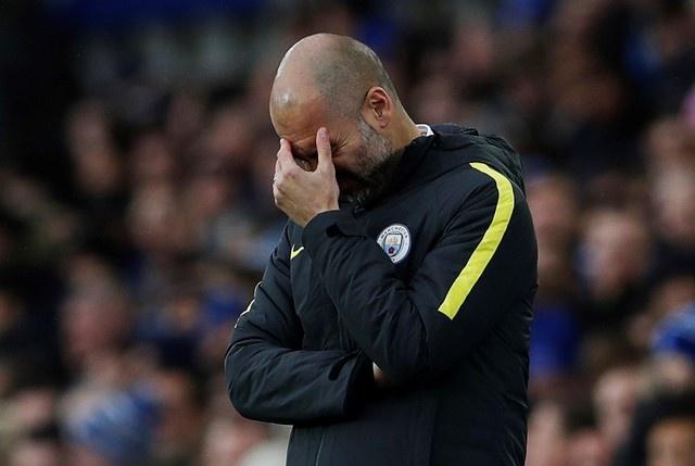 Dan truoc 2 ban, Man City van khong the thang Tottenham hinh anh 3