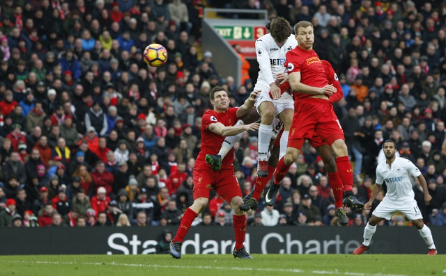 Tran Liverpool vs Swansea anh 19