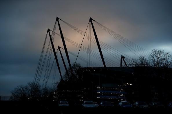 Dan truoc 2 ban, Man City van khong the thang Tottenham hinh anh 12