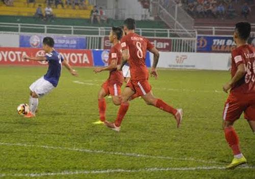 Tran CLB TP.HCM vs CLB Ha Noi anh 8