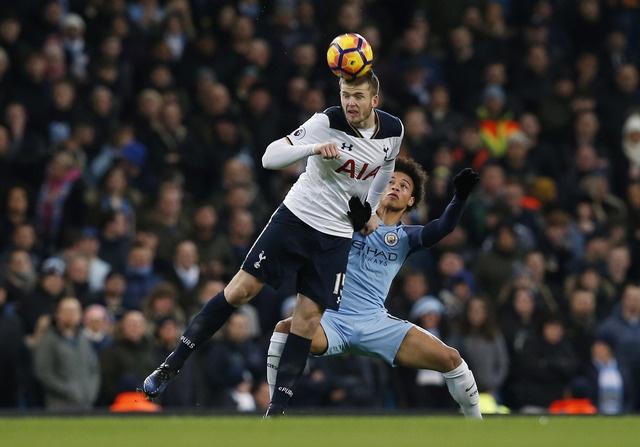 Dan truoc 2 ban, Man City van khong the thang Tottenham hinh anh 23