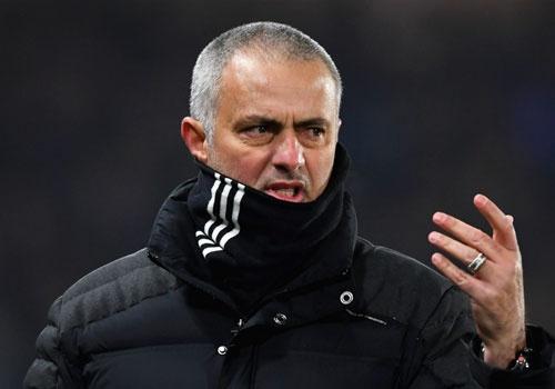 Mourinho tu choi dan dat doi bong cua Trung Quoc hinh anh