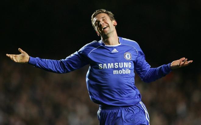 Doi hinh ket hop Chelsea - Arsenal te nhat anh 11