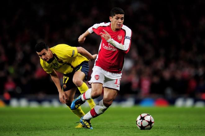 Doi hinh ket hop Chelsea - Arsenal te nhat anh 8