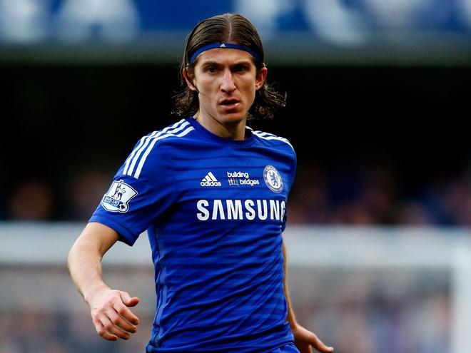 Doi hinh ket hop Chelsea - Arsenal te nhat anh 6