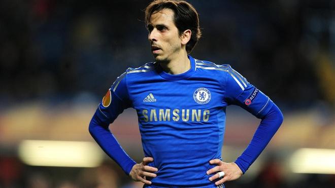 Doi hinh ket hop Chelsea - Arsenal te nhat anh 7