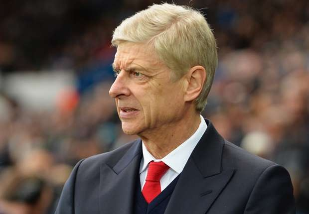 'Cau thu Arsenal khong do loi cho Arsene Wenger' hinh anh 1