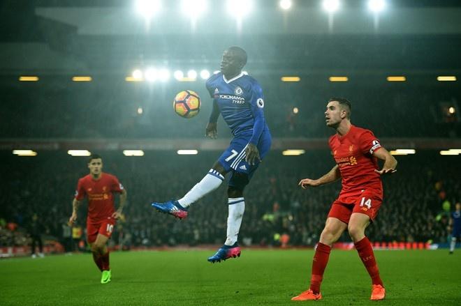 Chelsea 3-1 Arsenal: 'Phao thu' thua be bang hinh anh 3