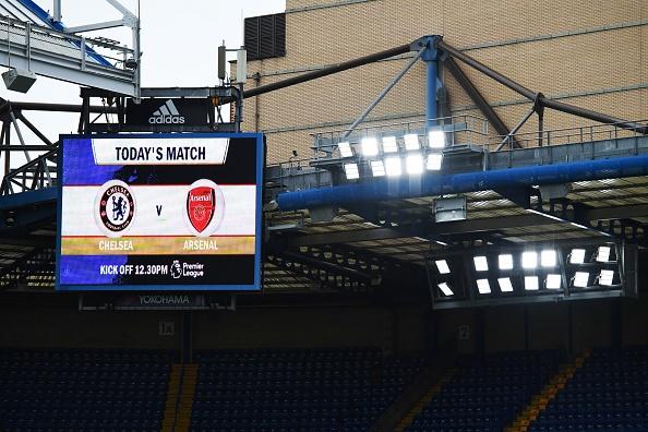 Chelsea 3-1 Arsenal: 'Phao thu' thua be bang hinh anh 15