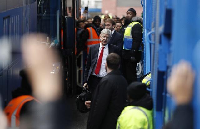 Chelsea 3-1 Arsenal: 'Phao thu' thua be bang hinh anh 12