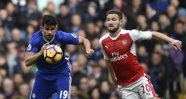 Chelsea 3-1 Arsenal: 'Phao thu' thua be bang hinh anh 23