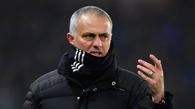 Mourinho che cau thu MU thi dau khong tot hinh anh 1