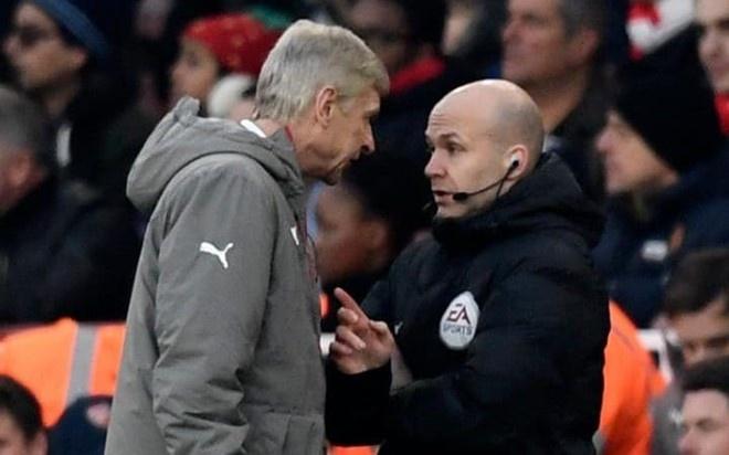 Chelsea 3-1 Arsenal: 'Phao thu' thua be bang hinh anh 5