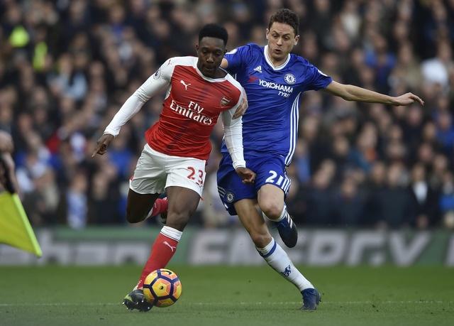 Chelsea 3-1 Arsenal: 'Phao thu' thua be bang hinh anh 32