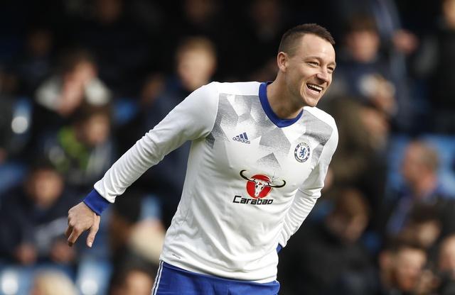 Chelsea 3-1 Arsenal: 'Phao thu' thua be bang hinh anh 19