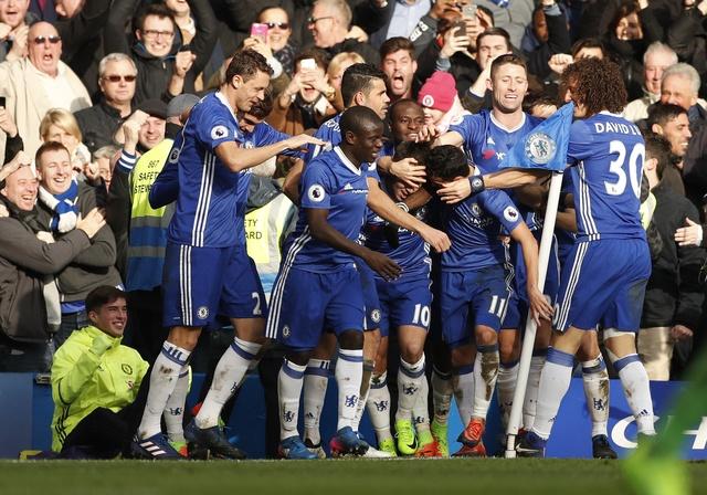 Chelsea 3-1 Arsenal: 'Phao thu' thua be bang hinh anh 33