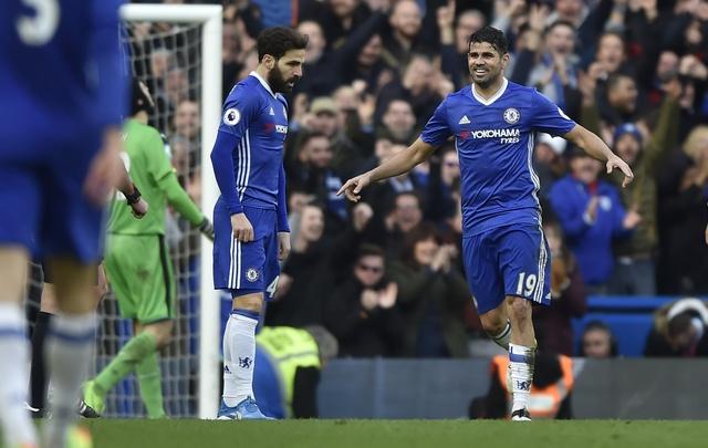 Chelsea 3-1 Arsenal: 'Phao thu' thua be bang hinh anh 34