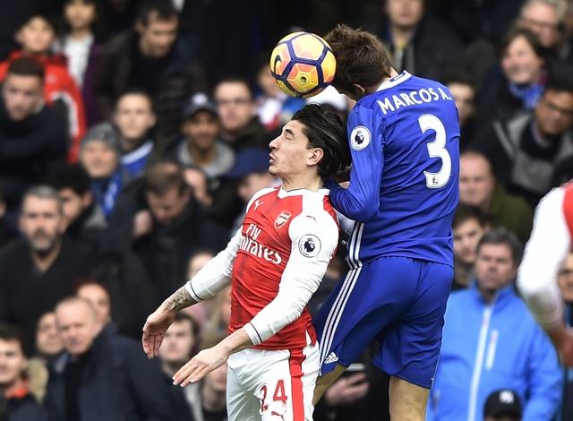 Chelsea 3-1 Arsenal: 'Phao thu' thua be bang hinh anh 21