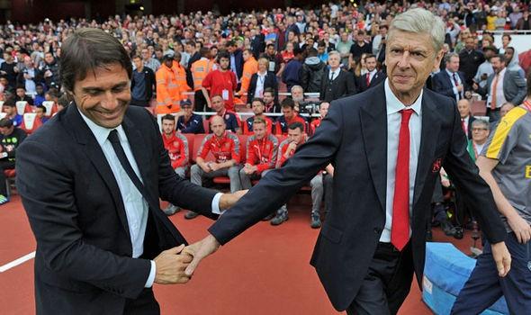 'Arsenal phai can dam choi tan cong truoc Chelsea' hinh anh 1