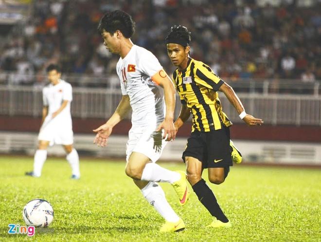 U23 VN 3-0 Malaysia: Cong Phuong kien tao va ghi ban hinh anh 26