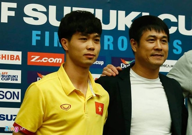 U23 VN 3-0 Malaysia: Cong Phuong kien tao va ghi ban hinh anh 5