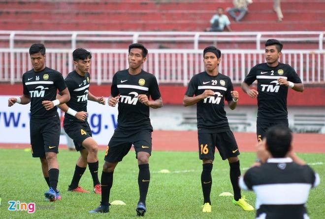 U23 VN 3-0 Malaysia: Cong Phuong kien tao va ghi ban hinh anh 15