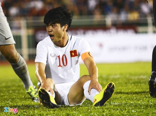 U23 VN 3-0 Malaysia: Cong Phuong kien tao va ghi ban hinh anh 20