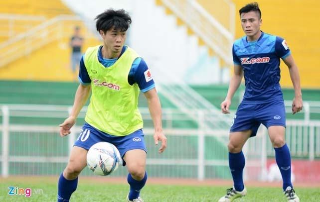 U23 VN 3-0 Malaysia: Cong Phuong kien tao va ghi ban hinh anh 9