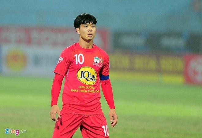 U23 VN 3-0 Malaysia: Cong Phuong kien tao va ghi ban hinh anh 10