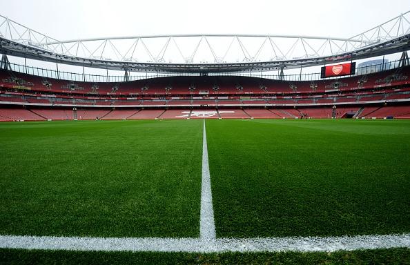 Arsenal vs Hull City (2-0): Sanchez ghi ban bang tay hinh anh 12