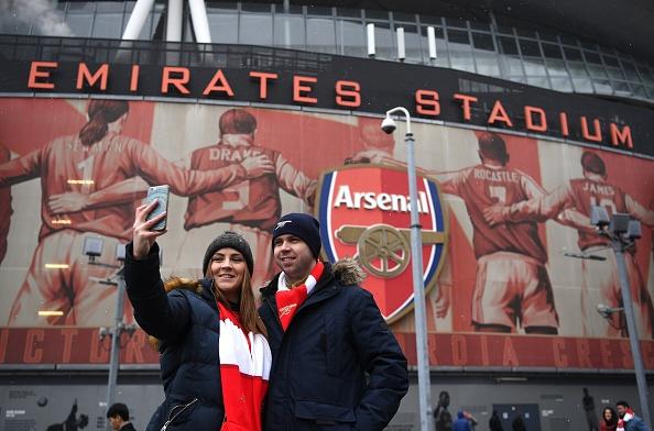 Arsenal vs Hull City (2-0): Sanchez ghi ban bang tay hinh anh 8