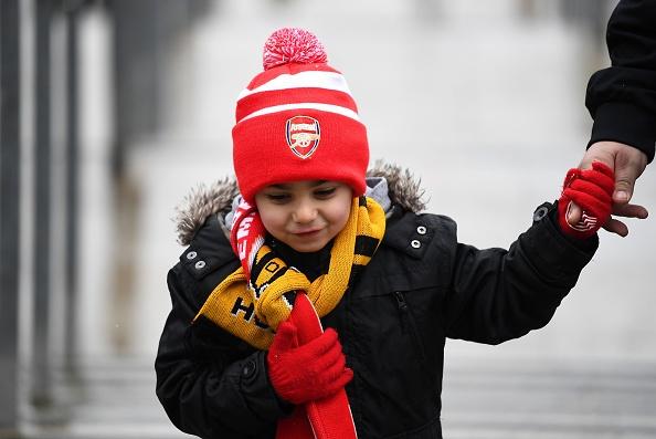 Arsenal vs Hull City (2-0): Sanchez ghi ban bang tay hinh anh 9
