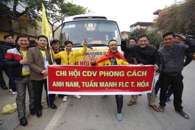 Tran CLB Thanh Hoa vs CLB TP.HCM anh 9