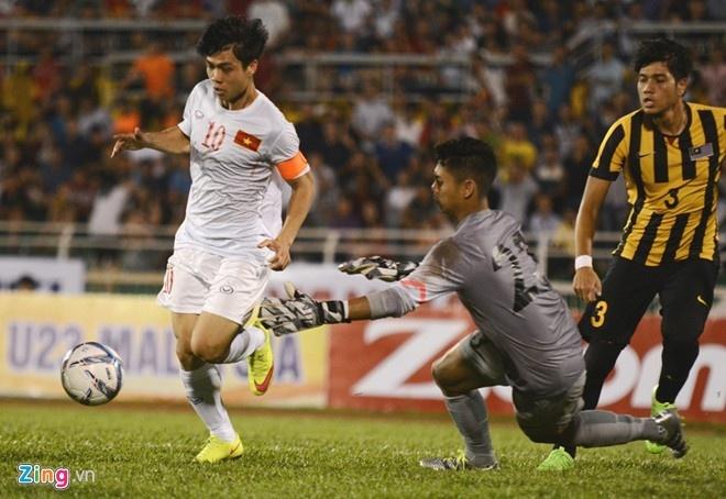 HAGL 3-0 CLB Can Tho: Cong Phuong lap cu dup hinh anh 3