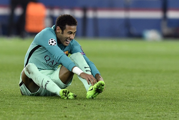 Barca co tran dau te nhat o vong knock-out Champions League hinh anh 1