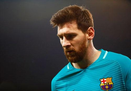 BLV Anh Ngoc: 'Messi doi bong, Barca roi vao hon me' hinh anh