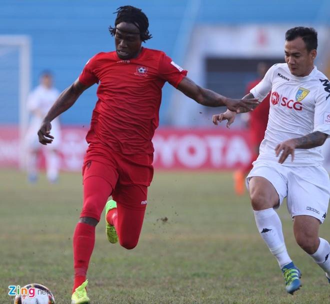 CLB Hai Phong 1-1 CLB Ha Noi: Quang Hai tiep tuc ghi dau an hinh anh 12