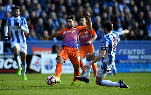 Tran Huddersfield vs Man City anh 19
