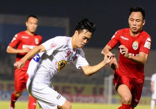 CLB Binh Duong 0-1 HAGL: Van Thanh ghi ban hinh anh