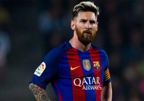 'Lionel Messi da ky hop dong moi voi Barca' hinh anh
