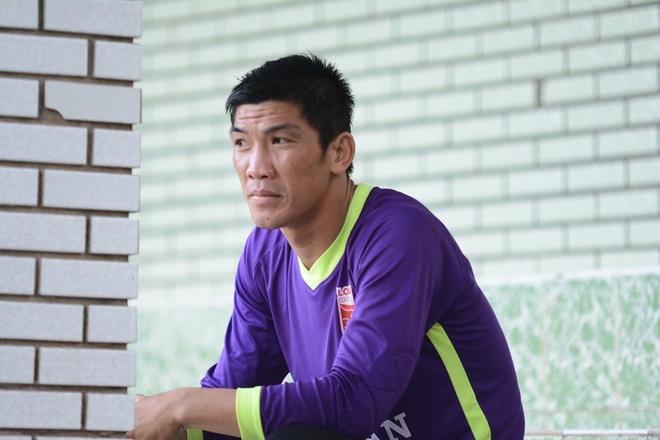 CLB Long An 0-3 CLB HAGL: Cong Phuong, Van Thanh ghi ban hinh anh 2